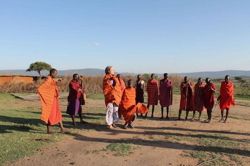 9 Günlük Kenya-Tanzanya Gezisi Maliyeti