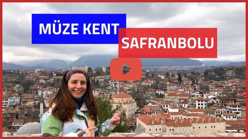 Safranbolu Vlog