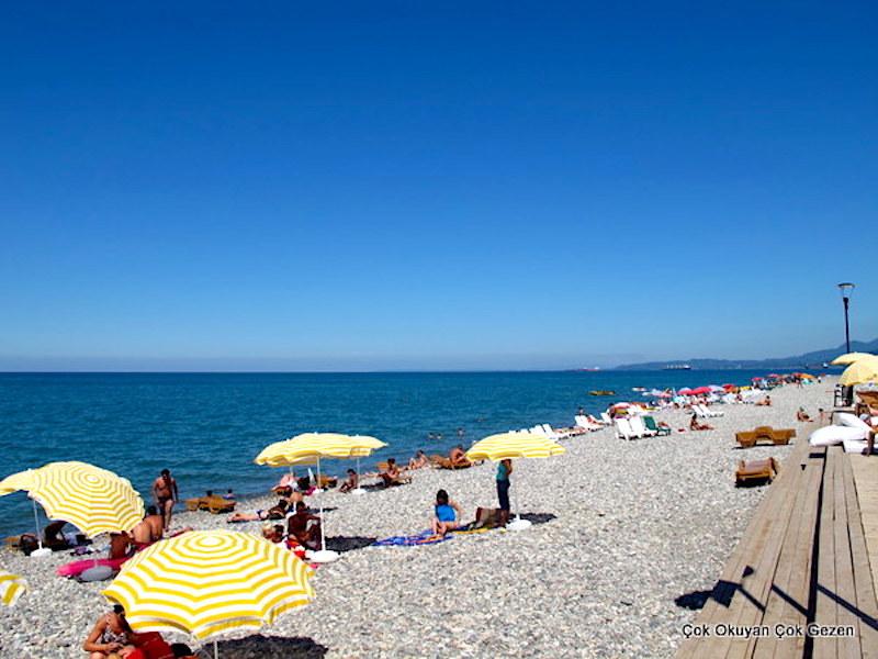 Batum Plajları