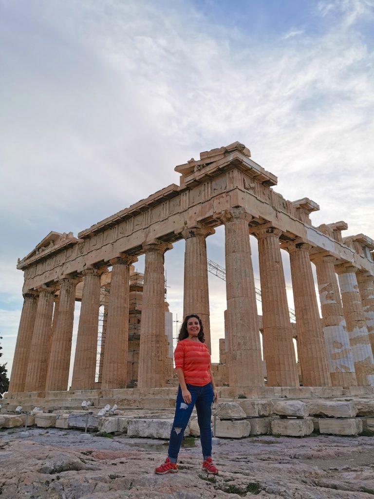 Atina'da Gezilecek Yerler ve Gezi Rehberi