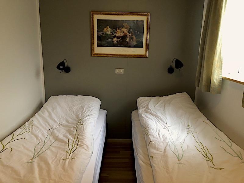 Akureyri - Lonsa Guesthouse