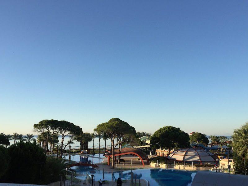 Antalya otel önerisi