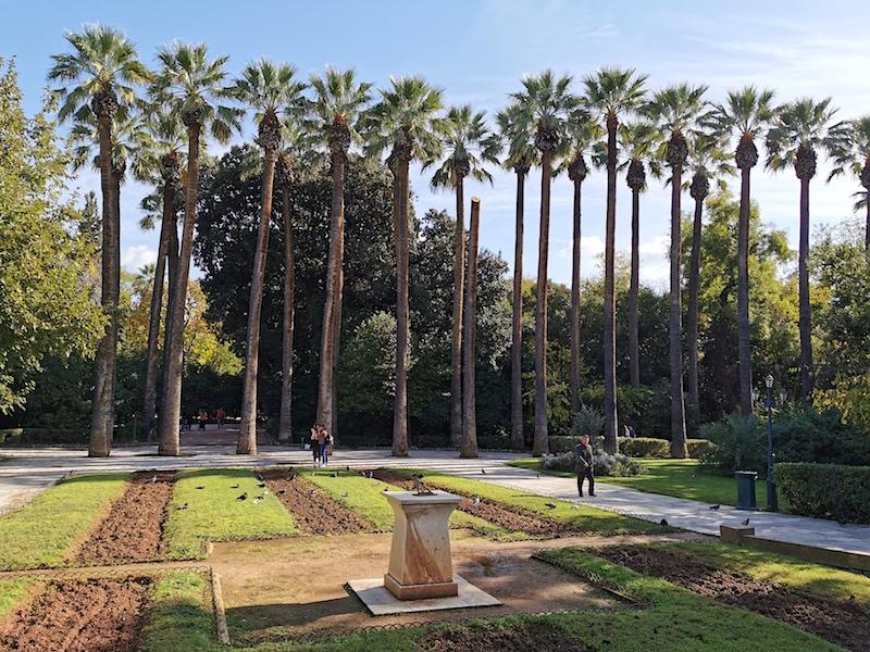 Atina Milli Park