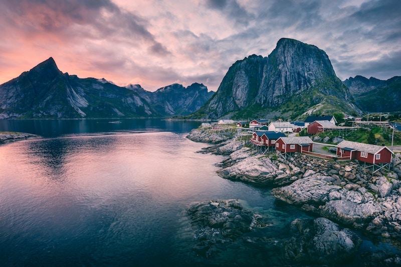 Avrupa Rüyası İskandinav Turu