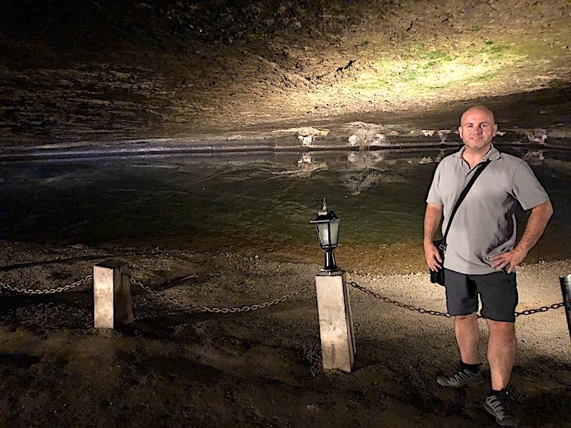 Ayazma Mağarası
