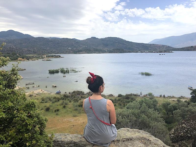 Bafa Gölü, Herakleia Antik Kenti ve Latmos Dağı