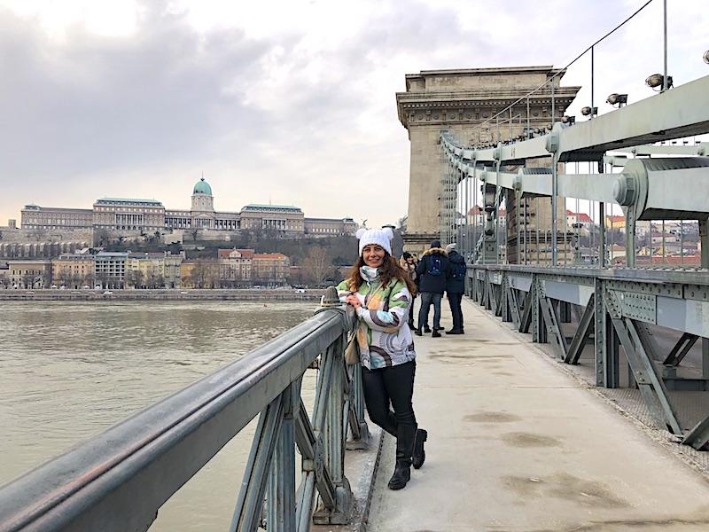 Macaristan ve Romanya Gezi Rotası