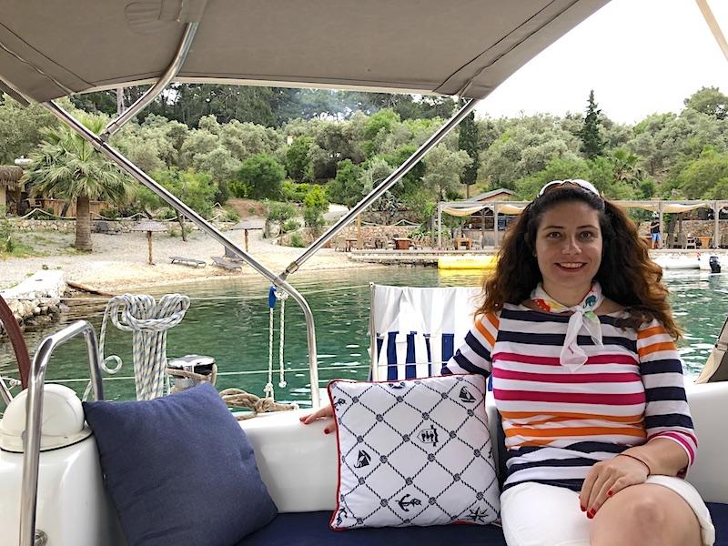 Tekne Kiralama - Mavi Tur ile Yolculuk Yapmak