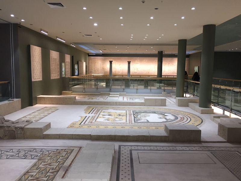 Hatay Müzesi - Mozaikler