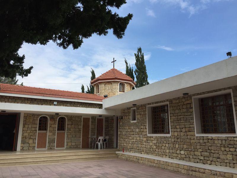 Vakıflı Köyü Ermeni Kilisesi