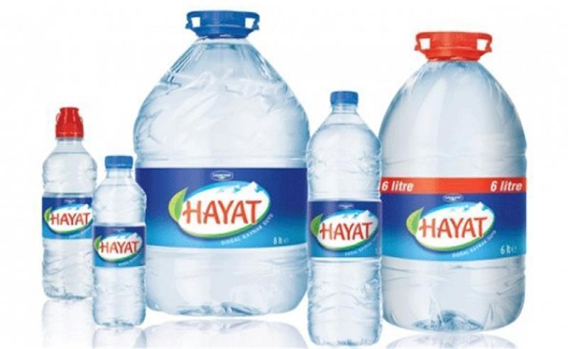 Yurt Dışında Hangi Suları İçmeli?