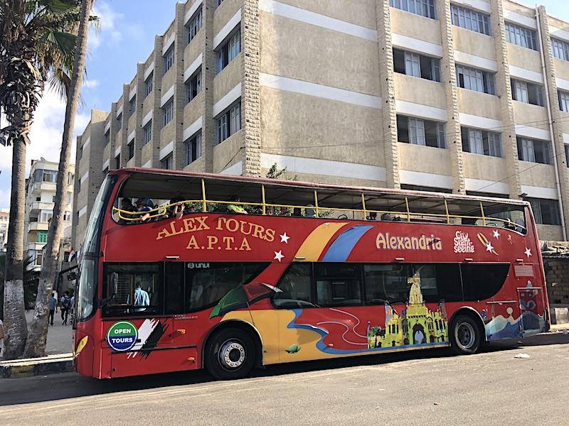 Kırmızı Otobüs - Hop-on Hop-off