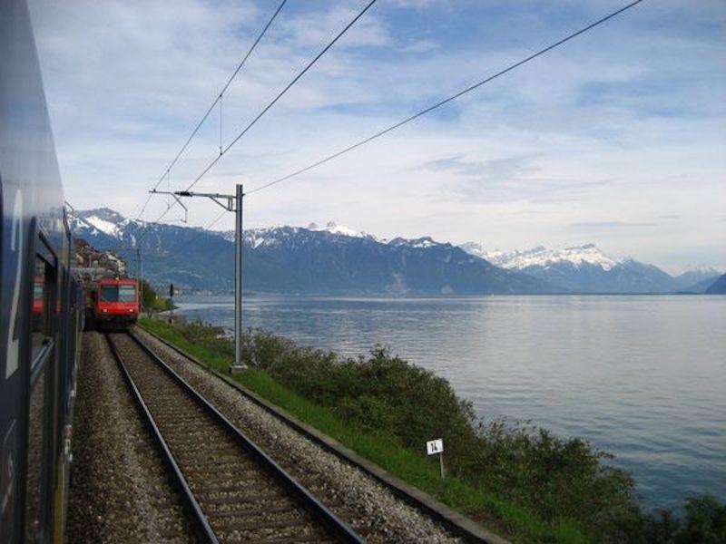 İsviçre için Gezi İpuçları