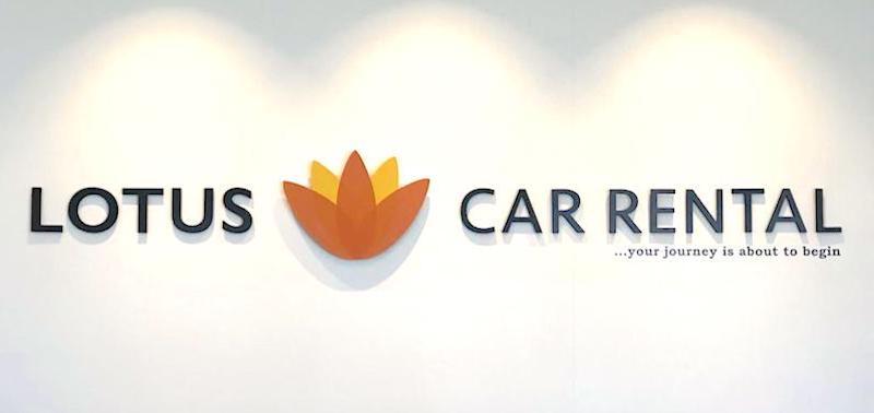 İzlanda Araç Kiralama - Lotus Car Rental