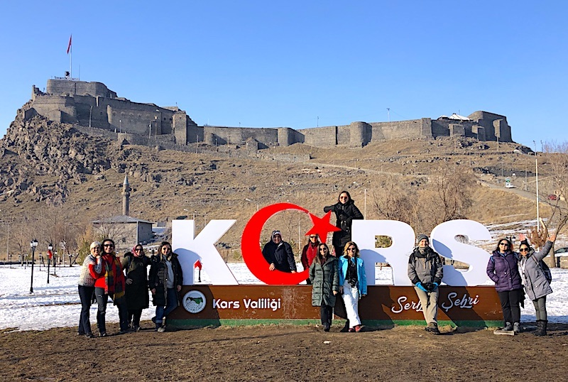 Kars Gezilecek Yerler ve Kars Gezi Rehberi