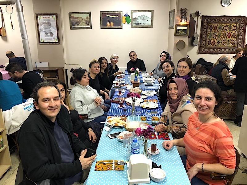 Kars Hanımeli Restoran