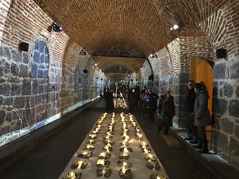 Kafkas Cephesi Müzesi