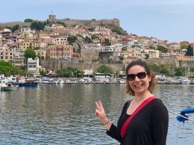 Kavala'da Gezilecek Yerler – Yunanistan'da Bir Osmanlı Şehri