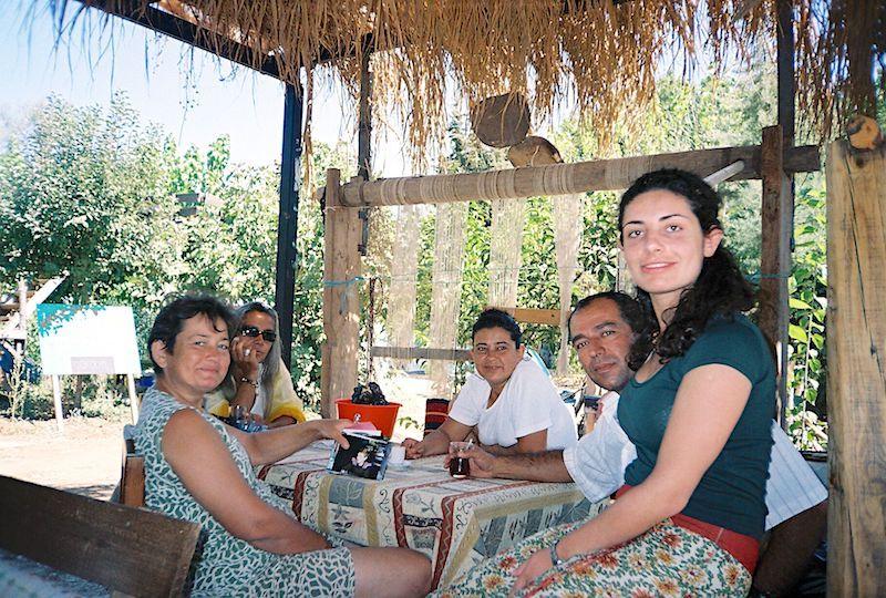 Kayaköy Sanat Kampı - 2005