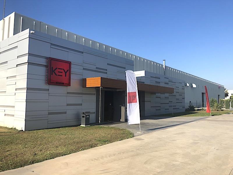 Key Museum girişi
