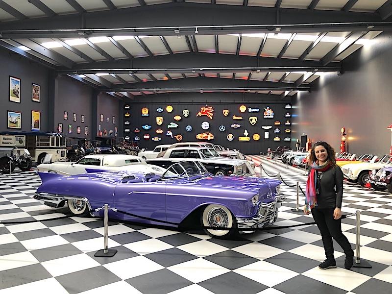 Otomobil Koleksiyonu