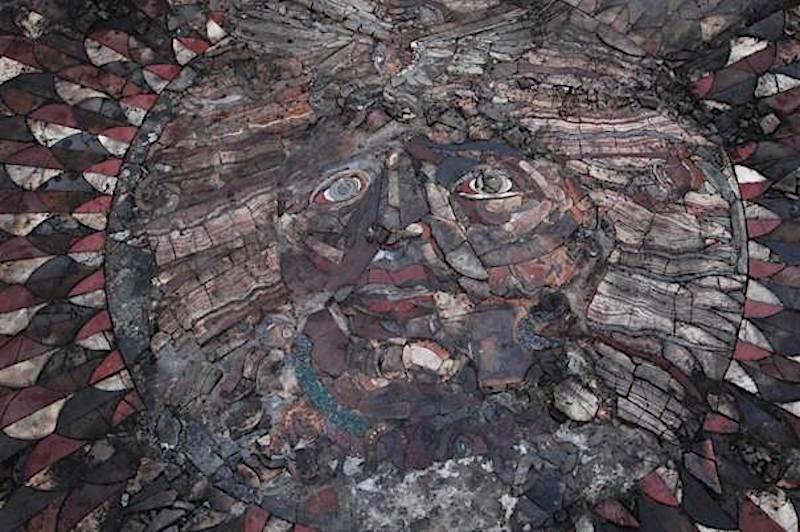 Kibyra Medusa Mozaiği