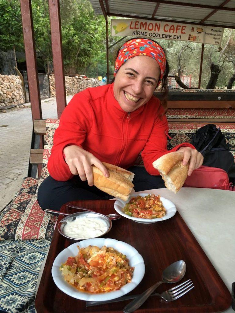 Kirme Köyü - Lemon Cafe