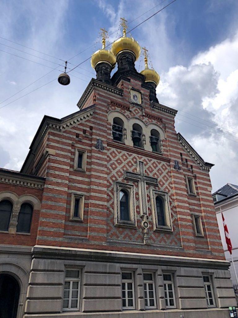 Alexander Nevksy Kilisesi