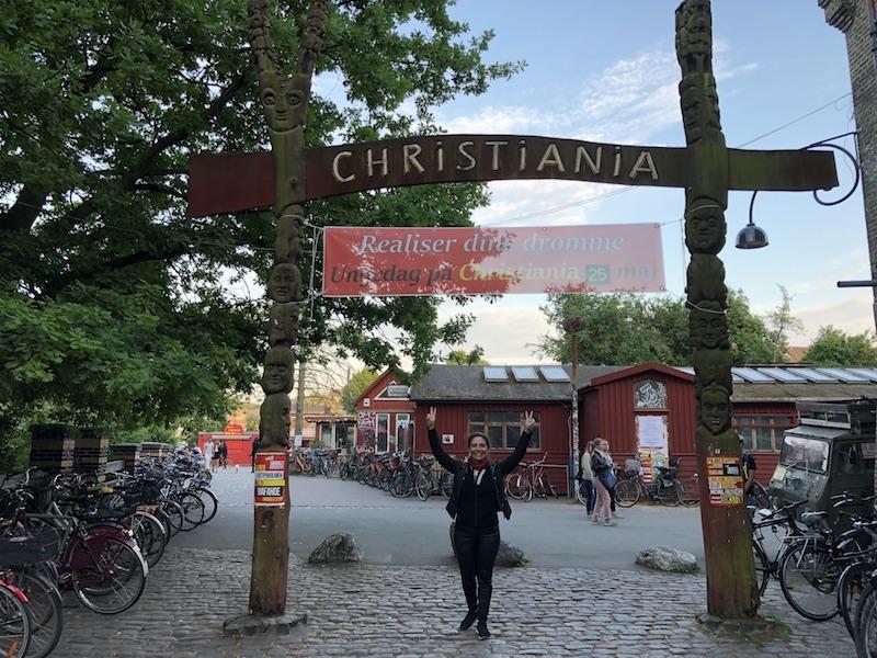 Christiana Bölgesi