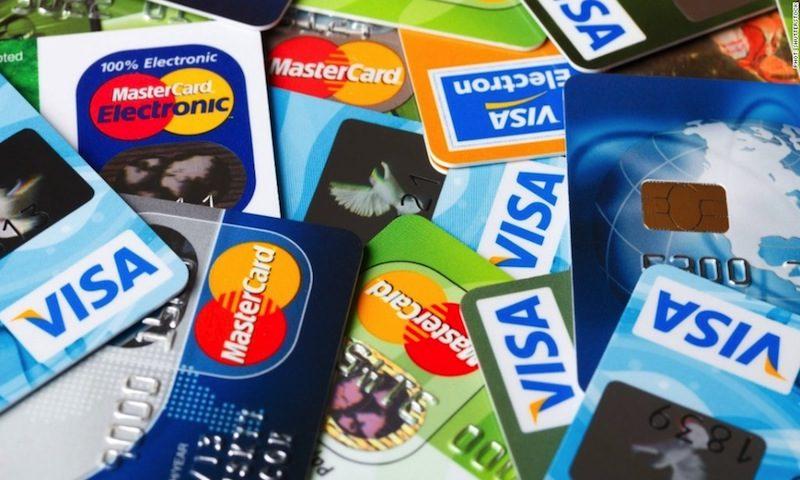 En Çok Mil Kazandıran Kredi Kartıları 2019
