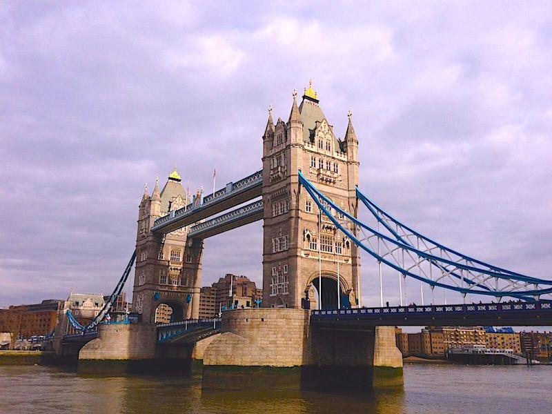 Türklerin en fazla tercih ettiği 10 şehir - Londra