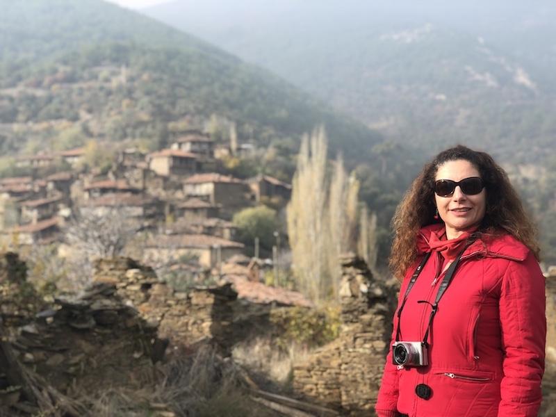 Lübbey Köyü Hakkında