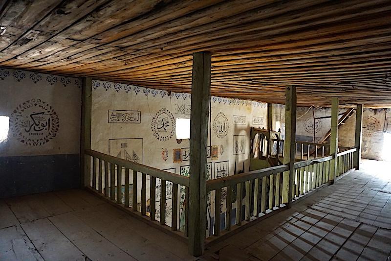Lübbey Köyü Camisi