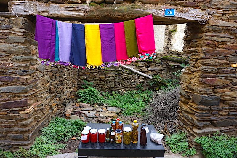Lübbey Köyü Ninemin Yeri