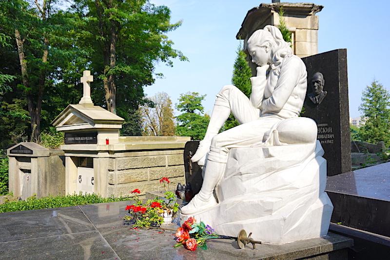 Lviv Mezarlığı