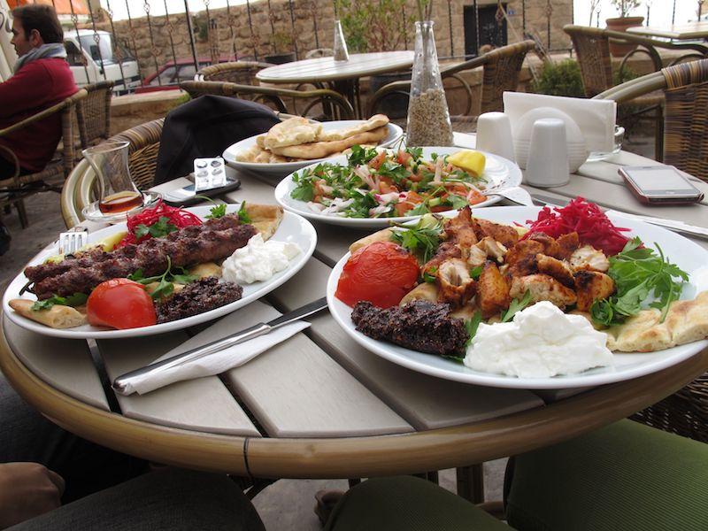 Mardin'de ne yenir - Mardin Kebabı
