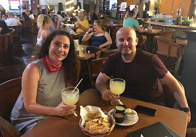 Meksika - Margarita