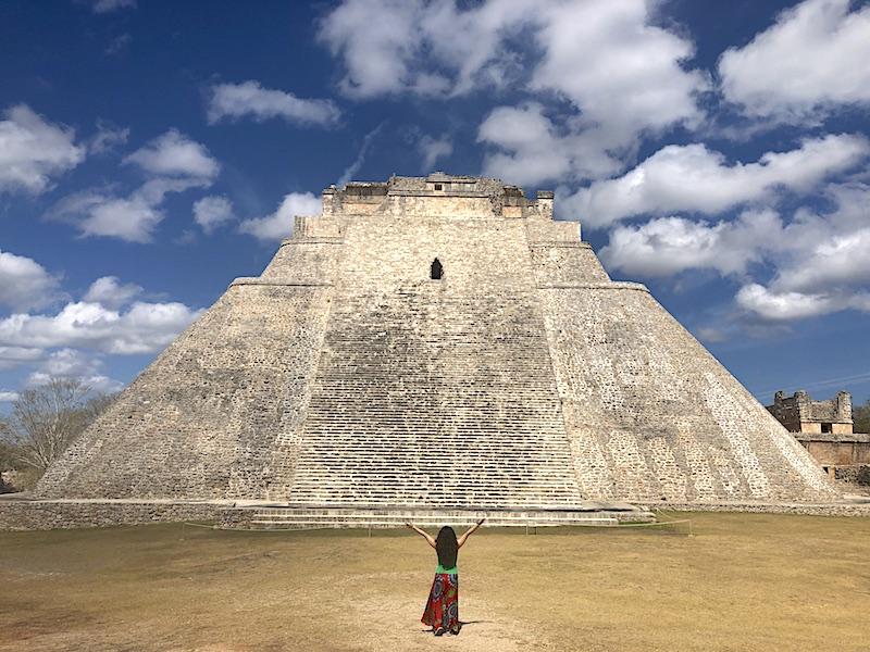 Meksika Gezisi Ören Yeri ve Müze Giriş Maliyetleri