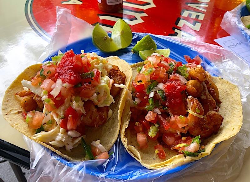 Meksika Yemekleri