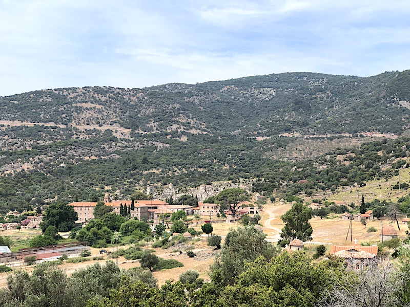 Limonos Manastırı