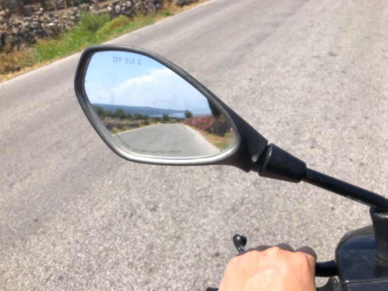 Motosiklet Eğitimi Şart!