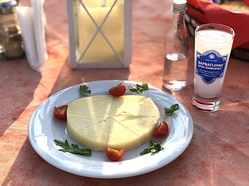Midilli peyniri