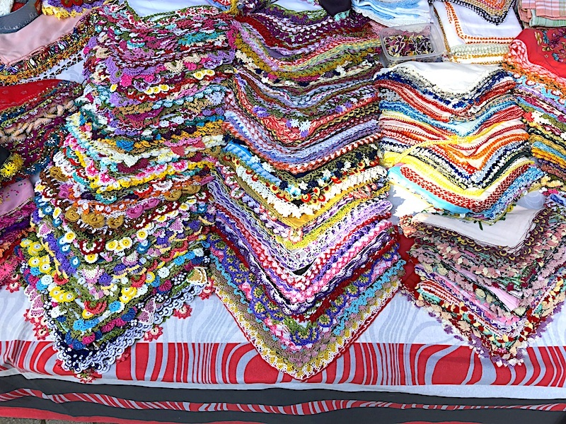 Kadın El Sanatları Pazarı