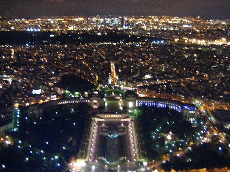 Türklerin en fazla tercih ettiği 10 şehir - Paris