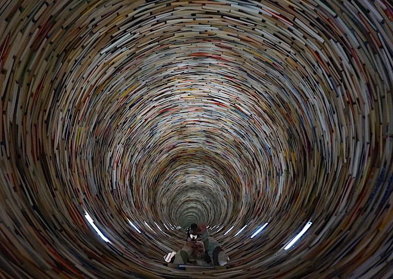 Prag Belediye Kütüphanesi