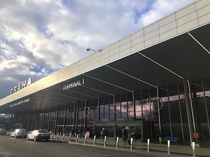 Prag Vaclav Havel Havaalanı