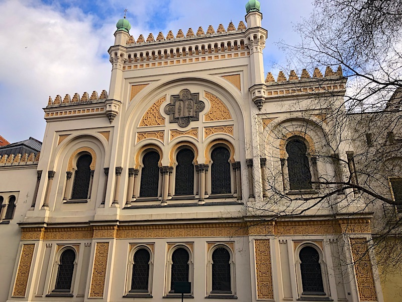 İspanyol Sinagogu