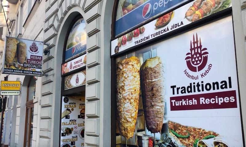 Türk Restoranları