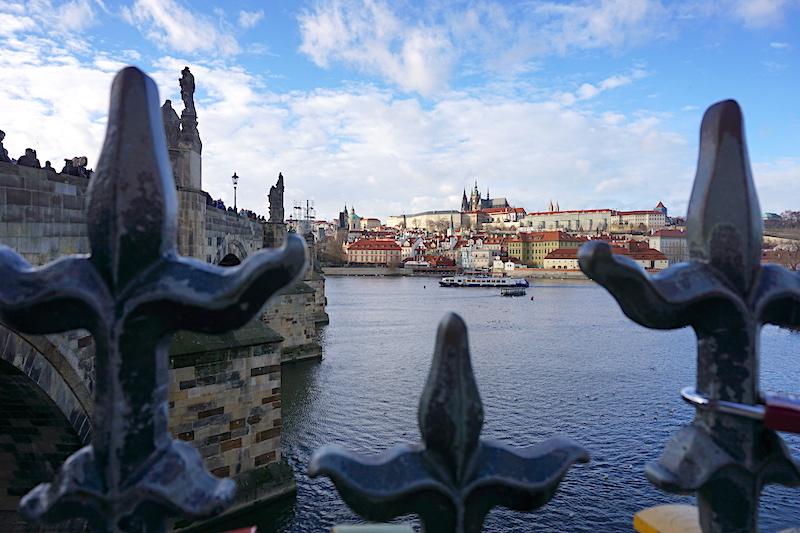 Prag Kalesi ve Çevresinde Gezilecek Yerler