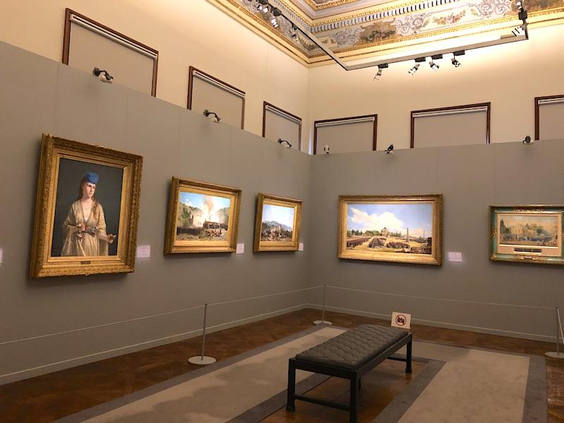 Milli Saraylar Resim Müzesi